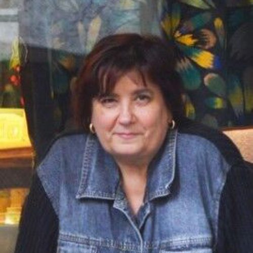 Christiane GEHRI