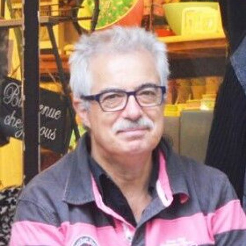 Joël GEHRI